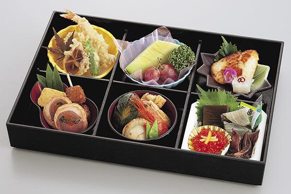 立山御膳(ごはん付) 1,500円~