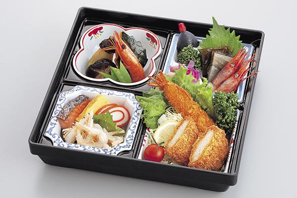 蜃気楼御膳(ごはん付) 1,200円~