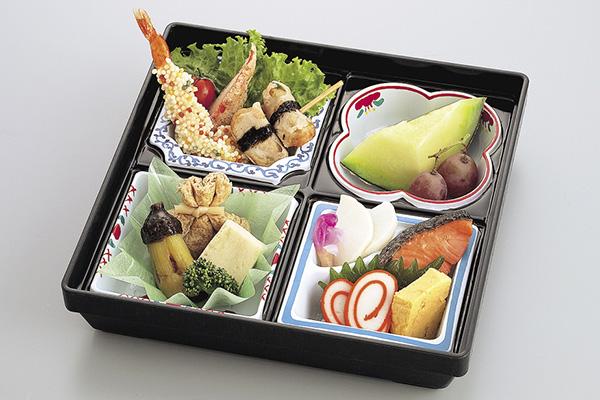 剣御膳(ごはん付) 800円~