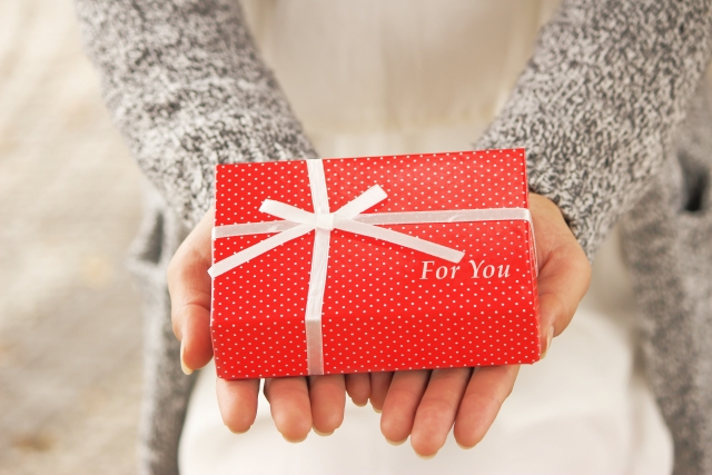 【12/24(木)皆さまへクリスマスプレゼントのお届けです♪】