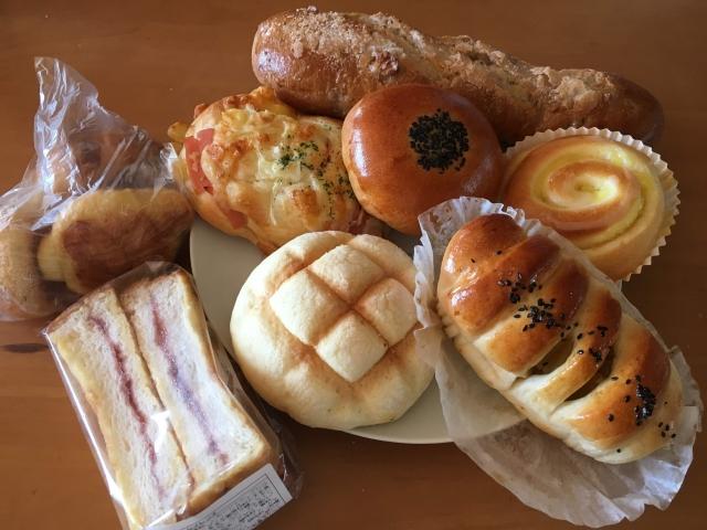 【4月のパンのメニュー公開!】Bakery The Culture