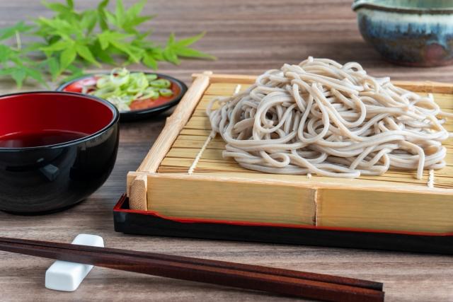 【麺ランチ】7月のメニュー公開!