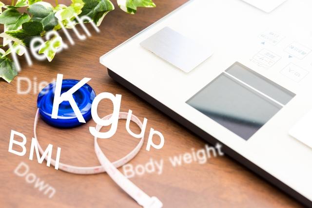 体重を1日○○測るだけで…