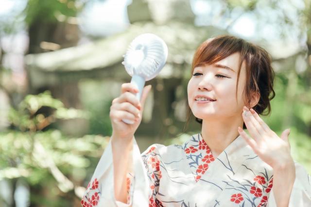 <コラム>【コロナ禍】熱中症対策②~メカニズムとオススメ食材編