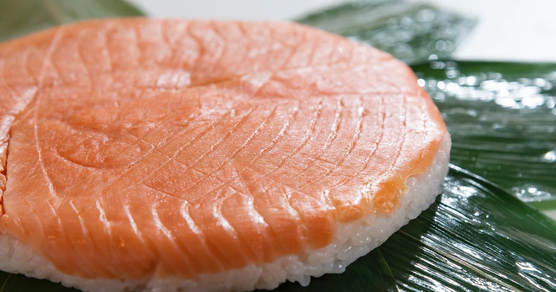 【(株)吉田屋鱒寿し本舗さんとコラボ!】ます寿司を大切な人へお届けしませんか?